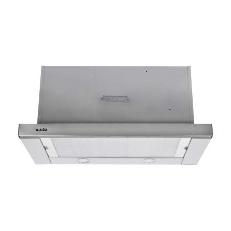 Фото - Витяжка GARDA 60 INOX (1100) SMD LED