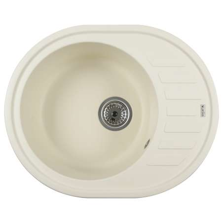 Фото - Кам'яні мийки MONICA (CREMA) 620x500x200