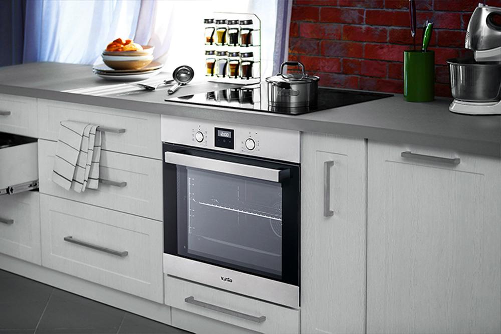 разное расположение духовых шкафов на кухне фото плохой злой