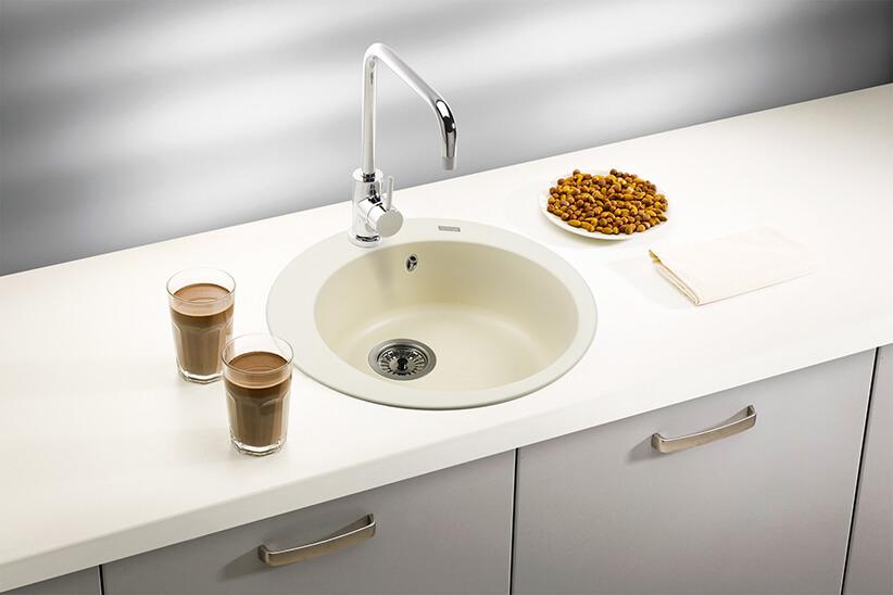 фото кам'яна мийка FABIA (CREMA) 500x200 - Ventolux