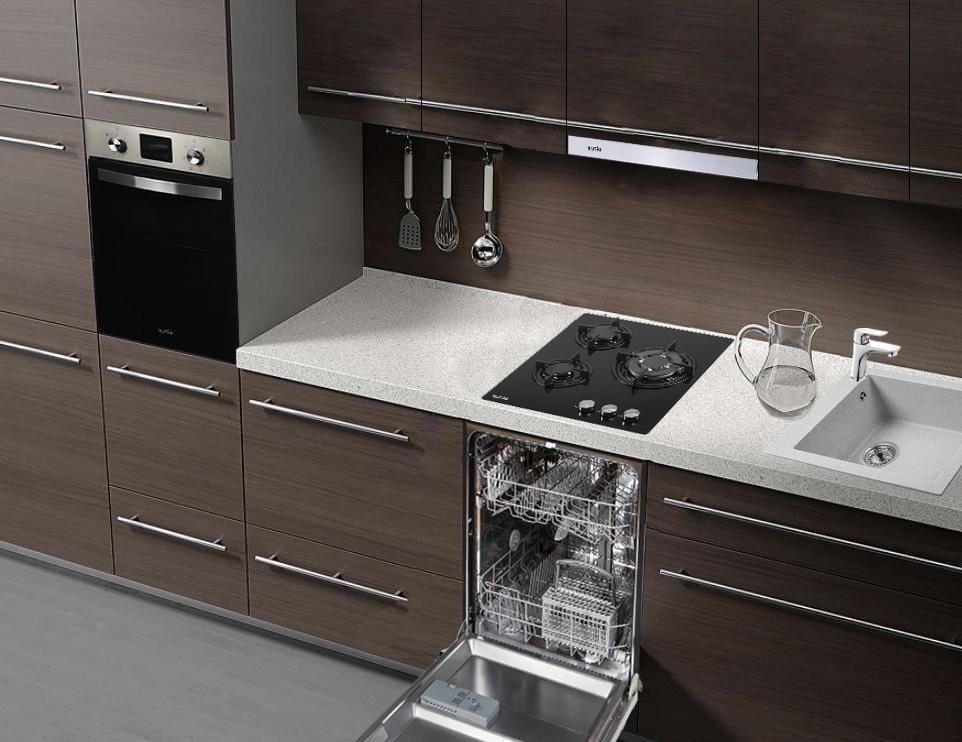 компактна побутова техніка для кухні від Ventolux - серія SMART LINE 45